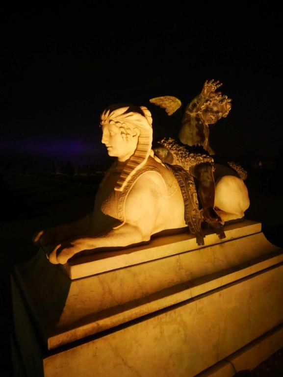 Versailles, Les Grandes Eaux nocturnes P1080453