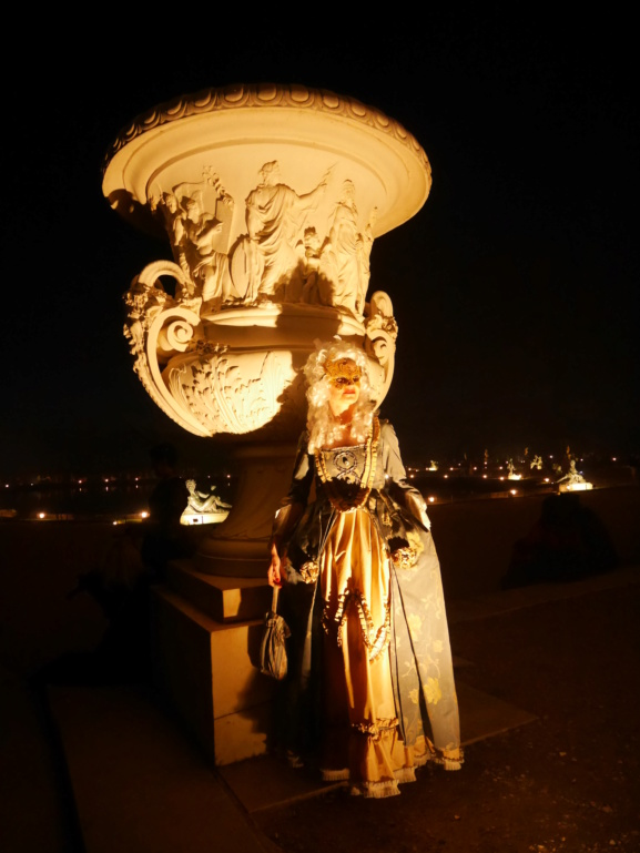 Versailles, Les Grandes Eaux nocturnes P1080455