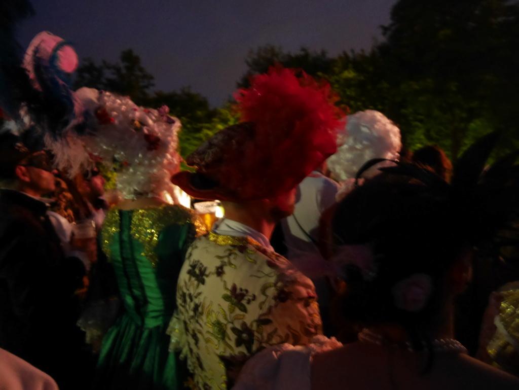 Versailles, Les Grandes Eaux nocturnes P1080460