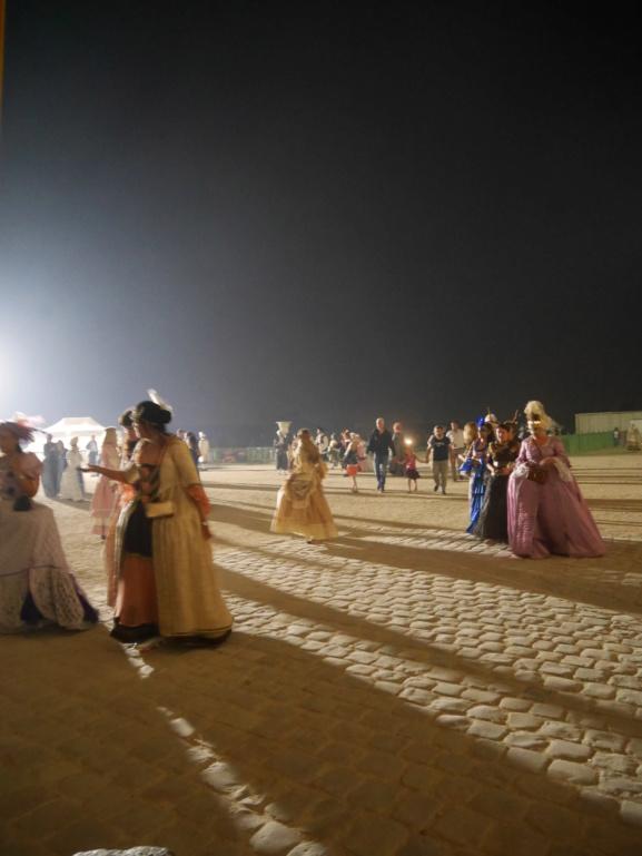 Versailles, Les Grandes Eaux nocturnes P1080465