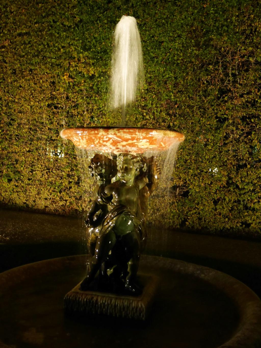 Versailles, Les Grandes Eaux nocturnes P1090427