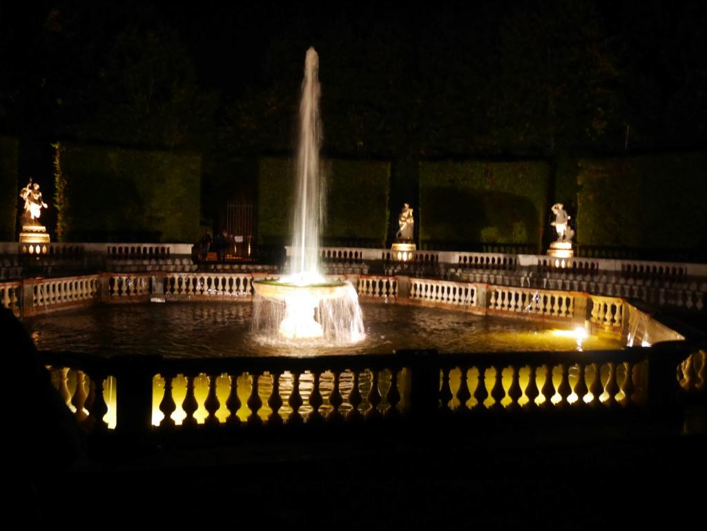 Versailles, Les Grandes Eaux nocturnes P1090437
