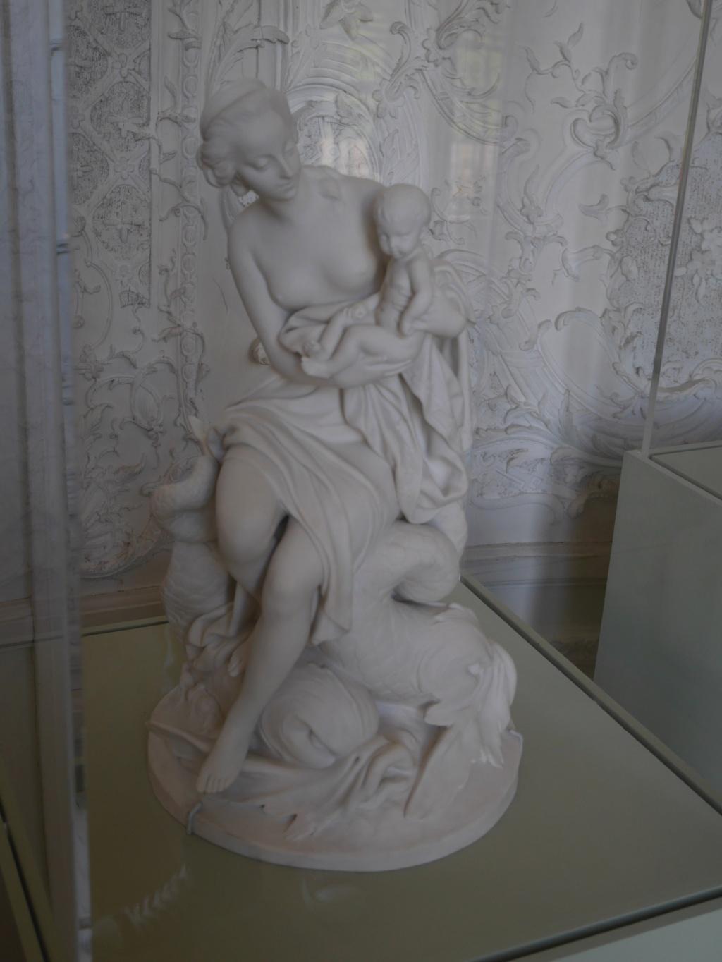 """Exposition """" Vivre à l'antique, de Marie-Antoinette à Napoléon Ier """" - Château de Rambouillet - Page 2 P1100013"""