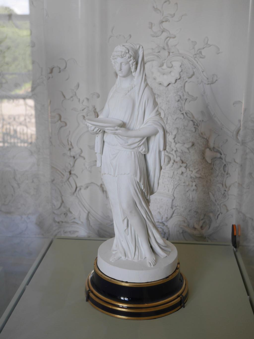 """Exposition """" Vivre à l'antique, de Marie-Antoinette à Napoléon Ier """" - Château de Rambouillet - Page 2 P1100014"""