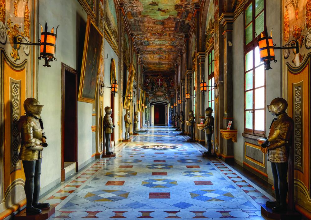 L'Ordre de Malte Palais14
