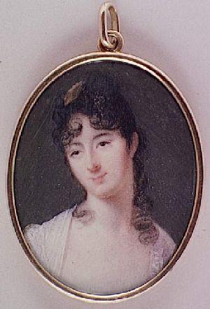 Napoléon et les femmes Paulin10