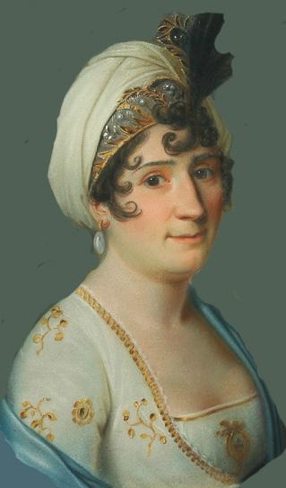 Napoléon et les femmes Paulin11