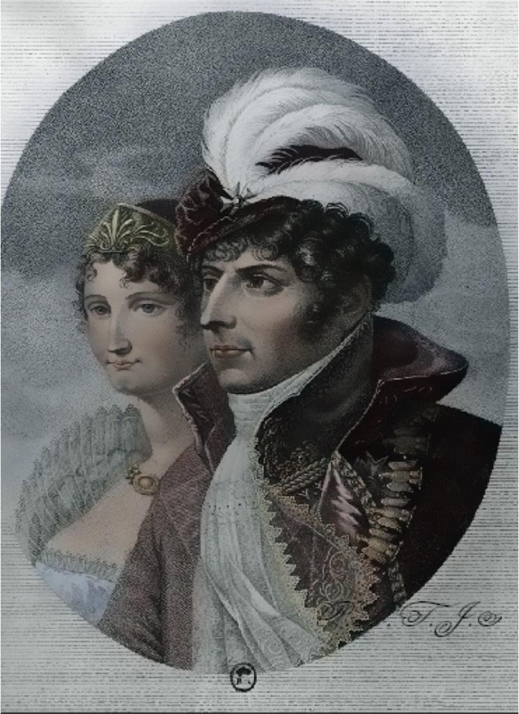 Napoléon et les femmes Pp3bv-10