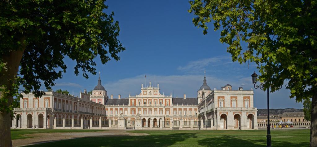 La Casa del Labrador à Aranjuez Royal_10