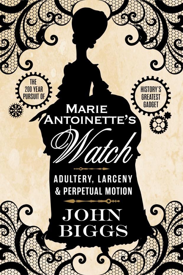 La Montre de Marie-Antoinette - roman d'Alexandre Laval - Les Editions Absolues Scaled10