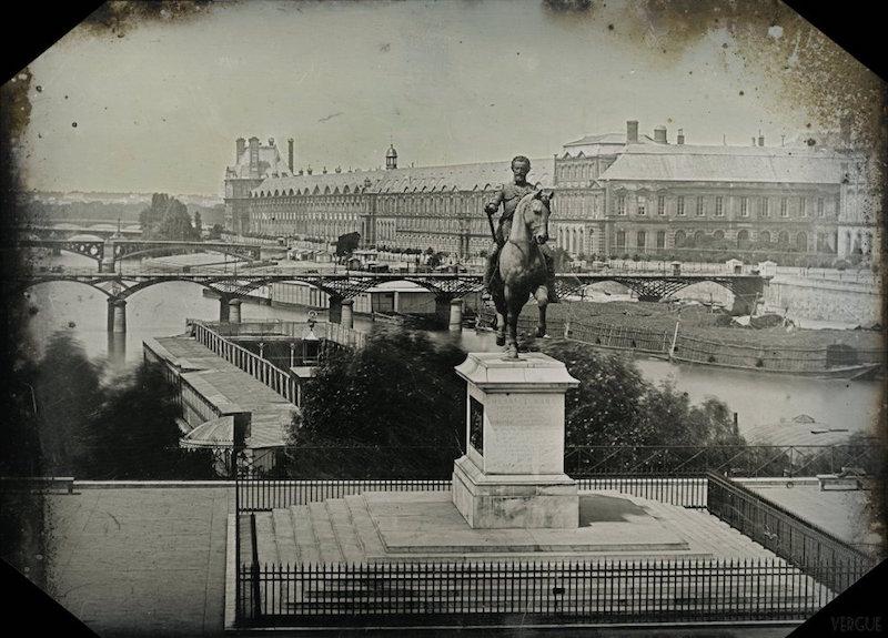 Vandalisme révolutionnaire, les statues des rois abattues Statue14