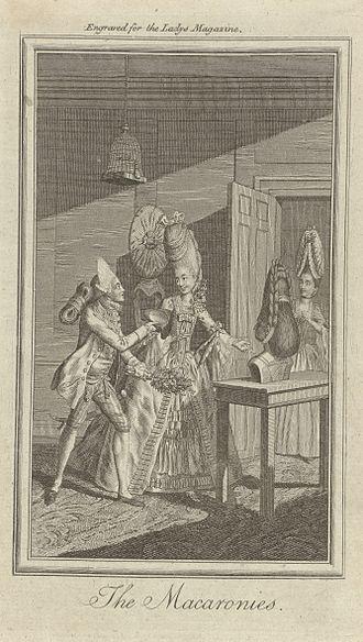 La mode et les habits masculins au XVIIIe siècle - Page 3 The_ma10