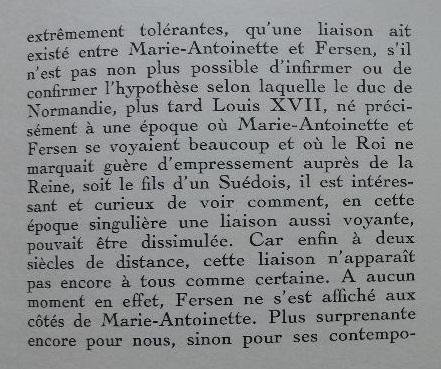 Marguerite Jallut évoque  Marie-Antoinette & Fersen Thumb102
