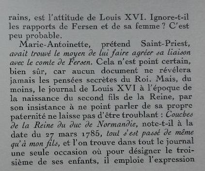 Marguerite Jallut évoque  Marie-Antoinette & Fersen Thumb103