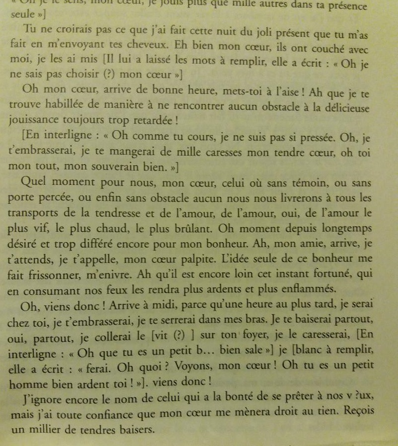 Louis XVI l'intrigant. D'Aurore Chéry - Page 7 Thumb128