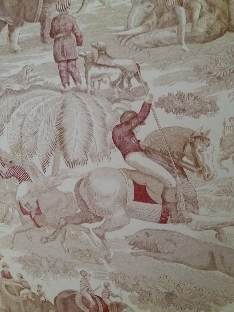 Les toiles de Jouy et la manufacture de Christophe-Philippe Oberkampf - Page 2 Thumb170