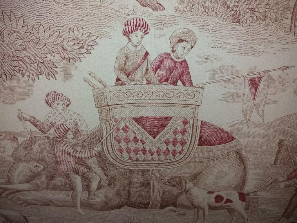 Les toiles de Jouy et la manufacture de Christophe-Philippe Oberkampf - Page 2 Thumb171