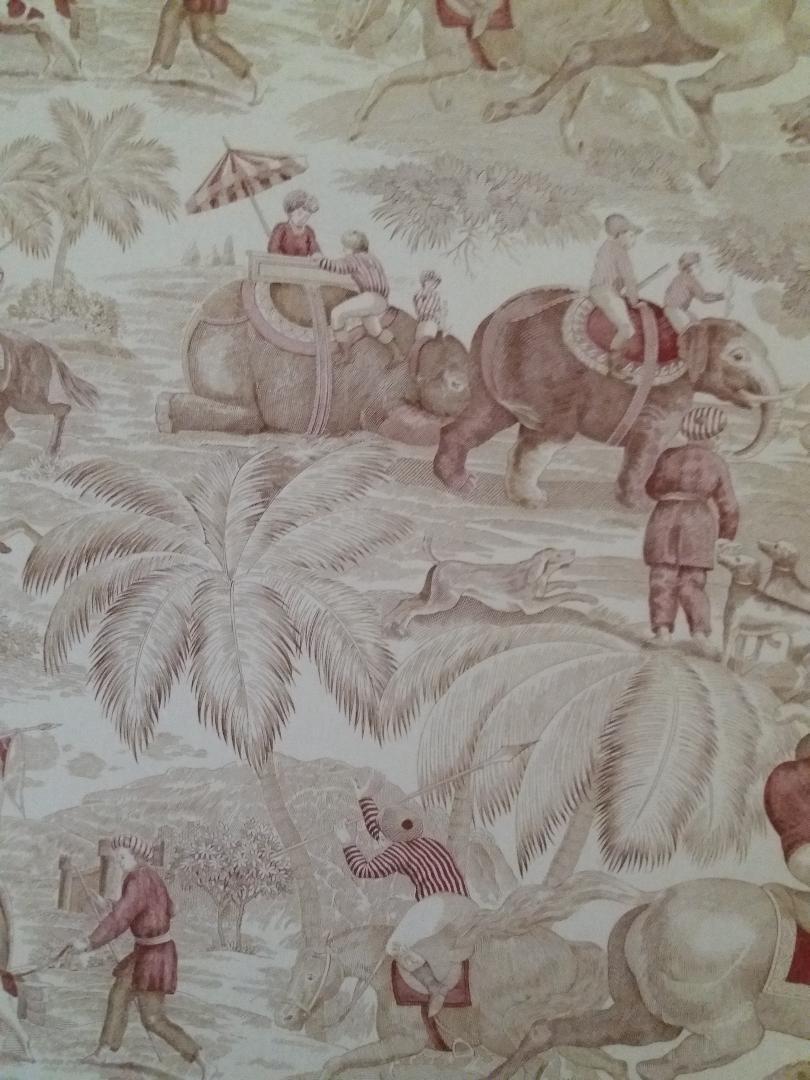 Les toiles de Jouy et la manufacture de Christophe-Philippe Oberkampf - Page 2 Thumb176