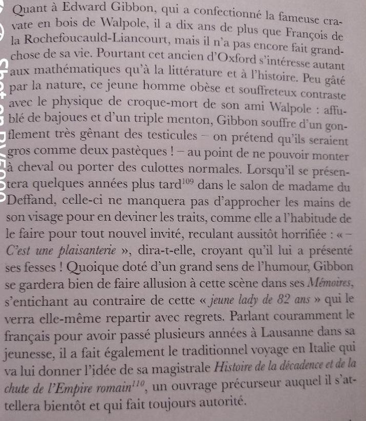 Quand l'esprit était français, Nicolas de l'Isle « Chevalier des Lumières ». De Benoit Florin Thumb179
