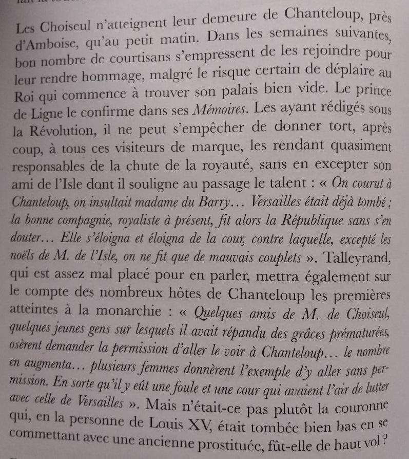 Etienne-François de Choiseul-Stainville, duc de Choiseul  - Page 2 Thumb182