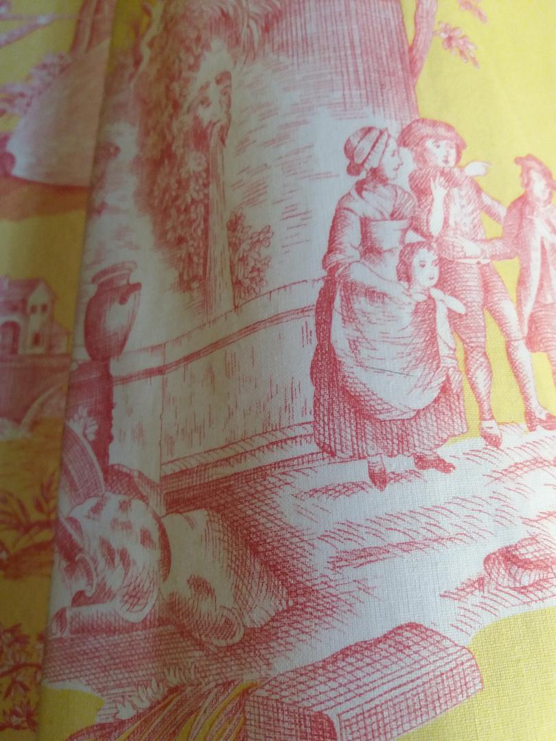 Les toiles de Jouy et la manufacture de Christophe-Philippe Oberkampf - Page 2 Thumb183