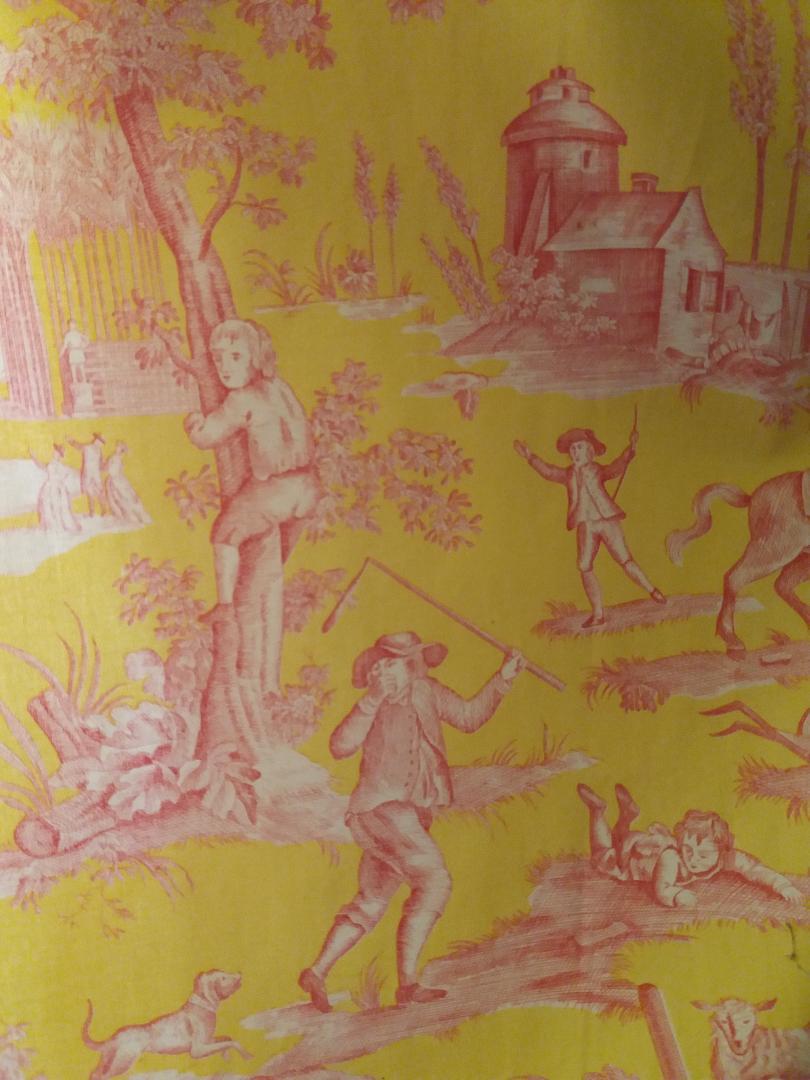 Les toiles de Jouy et la manufacture de Christophe-Philippe Oberkampf - Page 2 Thumb184