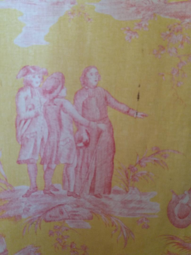 Les toiles de Jouy et la manufacture de Christophe-Philippe Oberkampf - Page 2 Thumb187