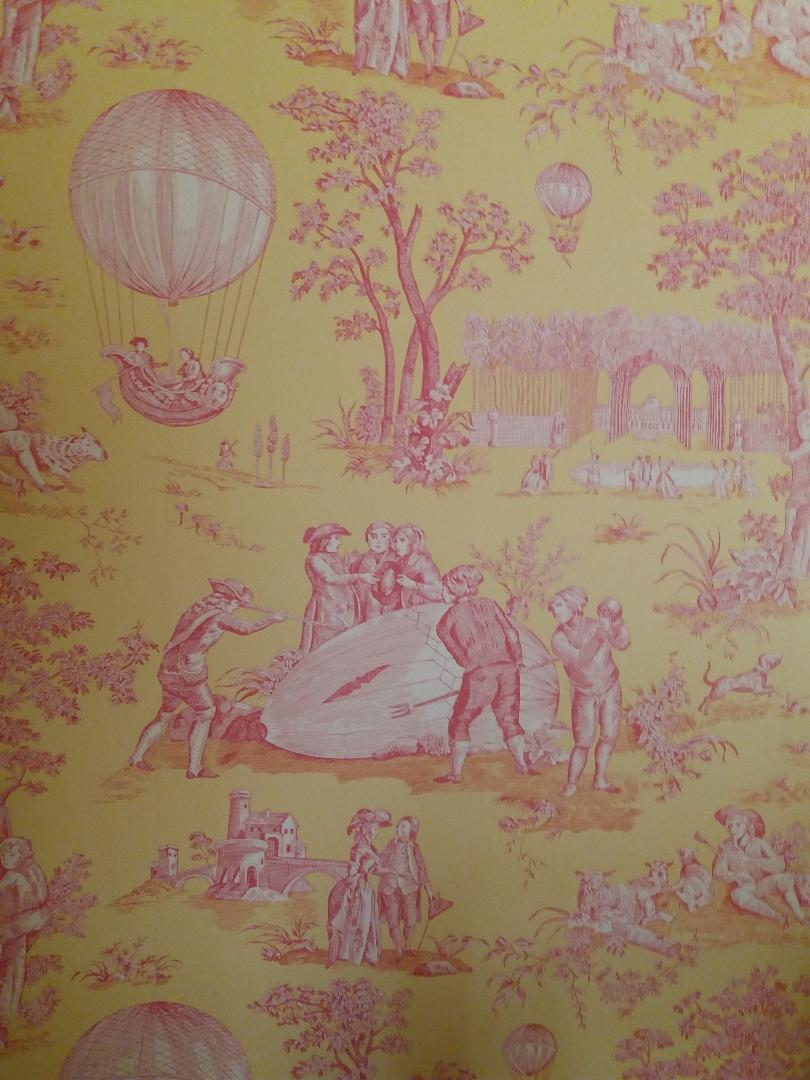 Les toiles de Jouy et la manufacture de Christophe-Philippe Oberkampf - Page 2 Thumb188