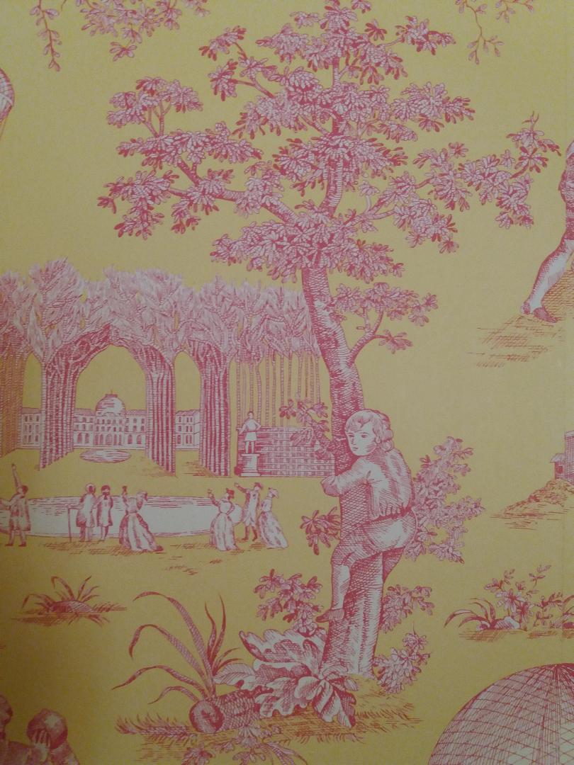 Les toiles de Jouy et la manufacture de Christophe-Philippe Oberkampf - Page 2 Thumb190