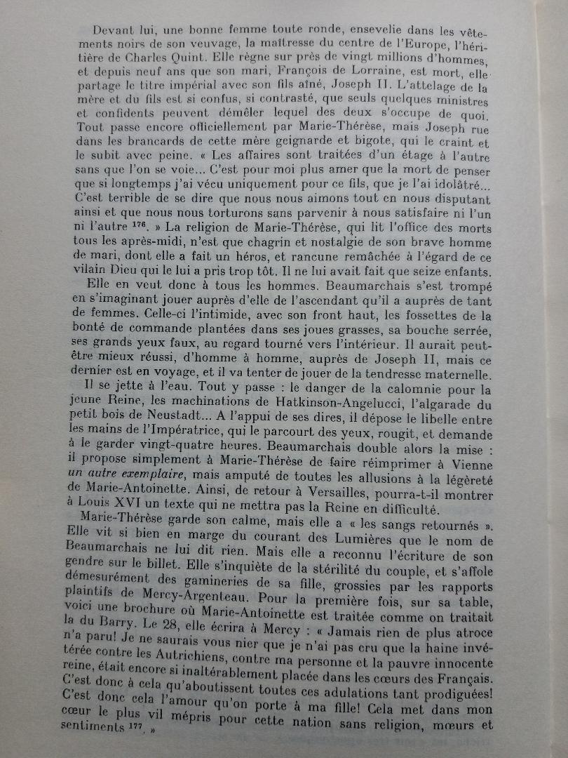 L'affaire du pamphlet, Beaumarchais et Louis XVI - Page 2 Thumb238