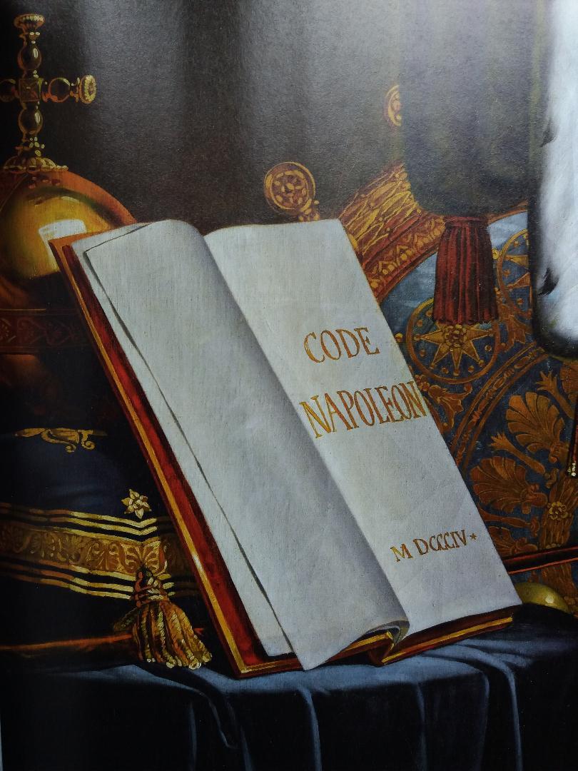 Bibliographie : bicentenaire de la mort de l'empereur Napoléon Ier Thumb279
