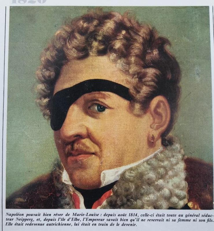 Napoléon et les femmes Thumb292