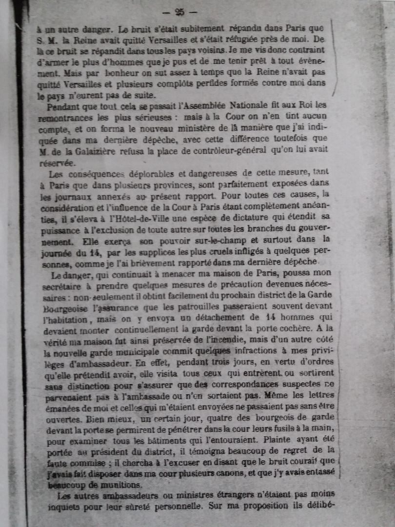 17 juillet 1789, Marie-Antoinette a-t-elle voulu confier le dauphin à Fersen ?                - Page 2 Thumb381