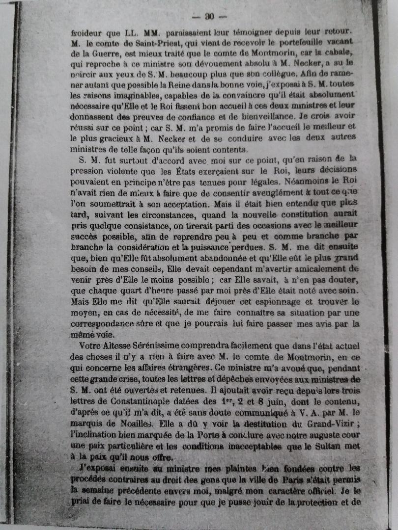 17 juillet 1789, Marie-Antoinette a-t-elle voulu confier le dauphin à Fersen ?                - Page 2 Thumb382