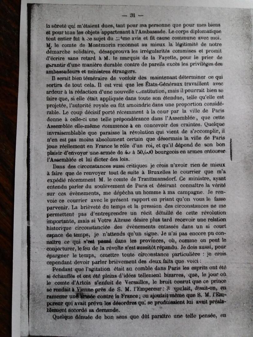 17 juillet 1789, Marie-Antoinette a-t-elle voulu confier le dauphin à Fersen ?                - Page 2 Thumb383