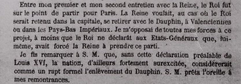 17 juillet 1789, Marie-Antoinette a-t-elle voulu confier le dauphin à Fersen ?                - Page 2 Thumb385