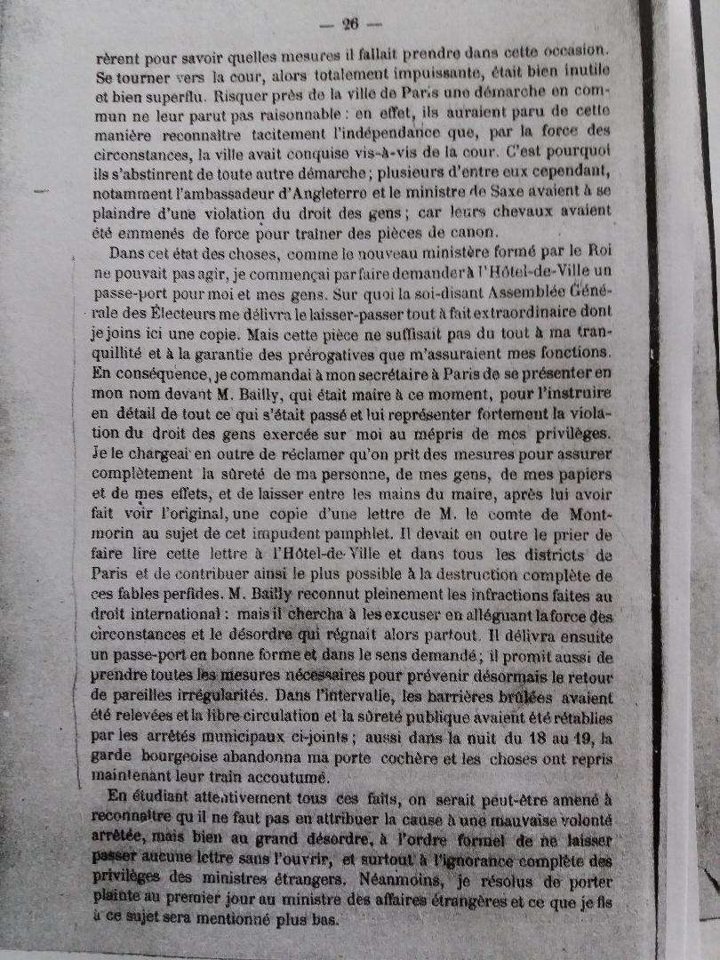 17 juillet 1789, Marie-Antoinette a-t-elle voulu confier le dauphin à Fersen ?                - Page 2 Thumb386