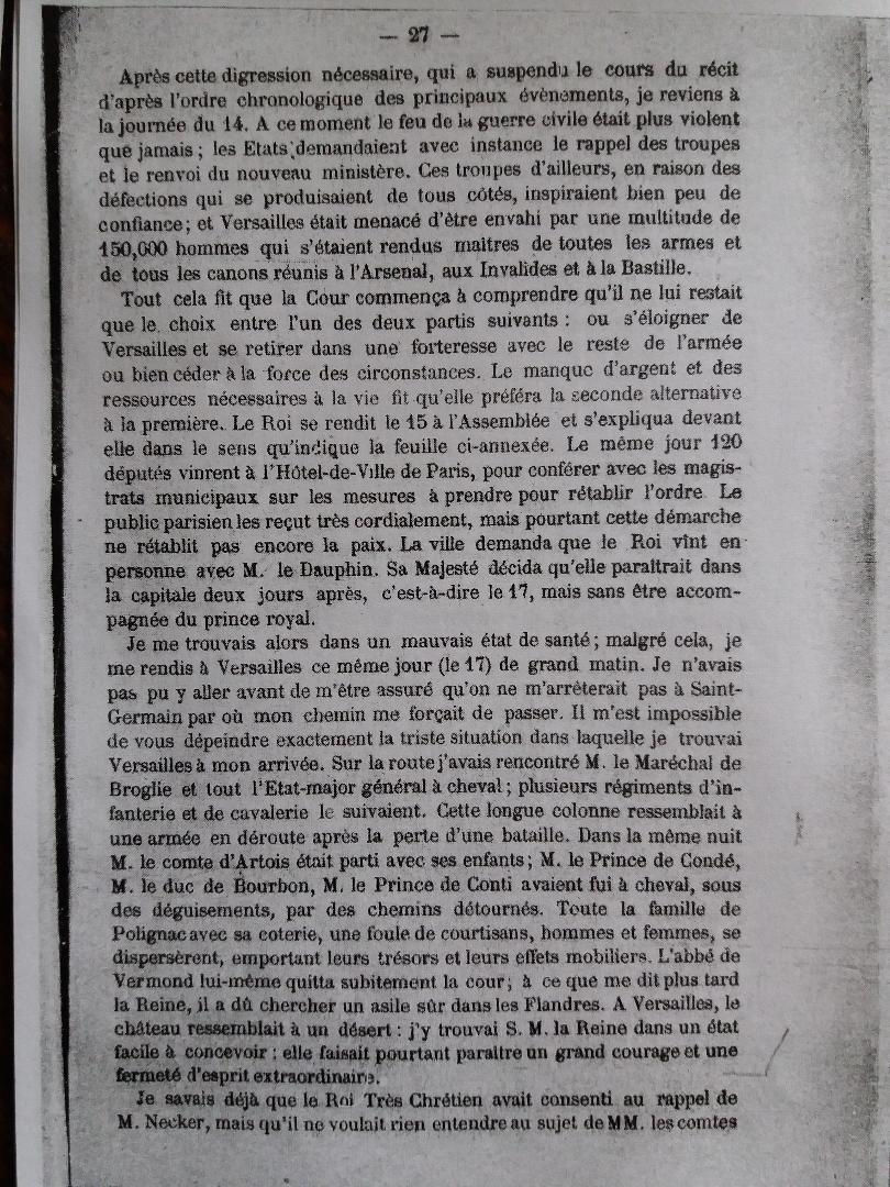 17 juillet 1789, Marie-Antoinette a-t-elle voulu confier le dauphin à Fersen ?                - Page 2 Thumb387