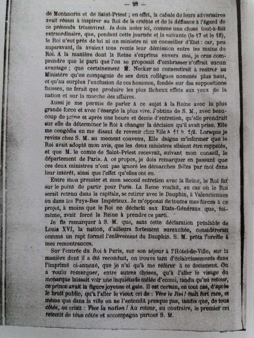 17 juillet 1789, Marie-Antoinette a-t-elle voulu confier le dauphin à Fersen ?                - Page 2 Thumb388