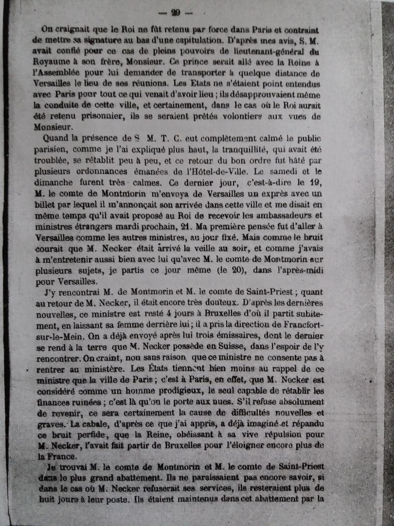 17 juillet 1789, Marie-Antoinette a-t-elle voulu confier le dauphin à Fersen ?                - Page 2 Thumb389