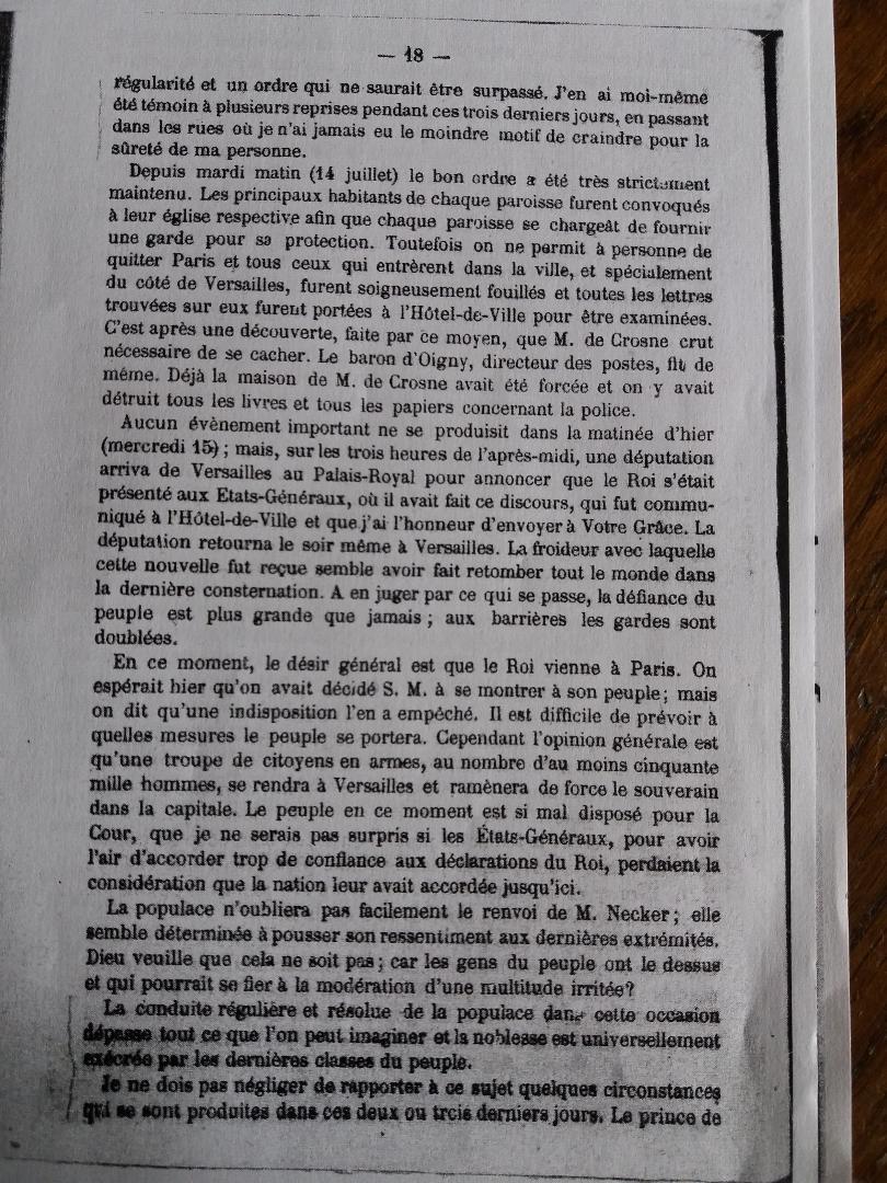 14 juillet 1789 : la  prise de la Bastille - Page 3 Thumb411