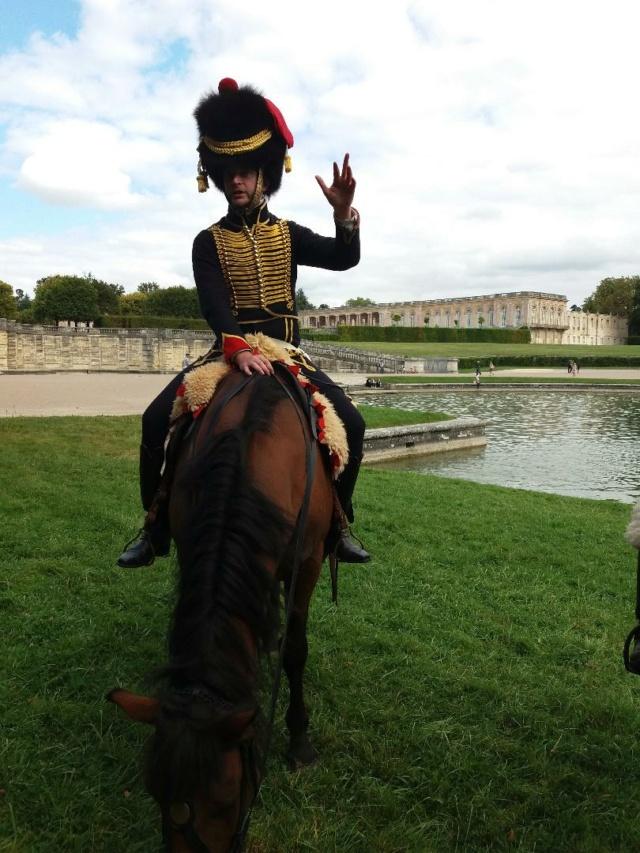 Les 11 et 12 septembre 2021 :  Napoléon à Versailles Thumb455