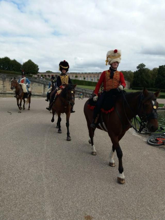 Les 11 et 12 septembre 2021 :  Napoléon à Versailles Thumb456
