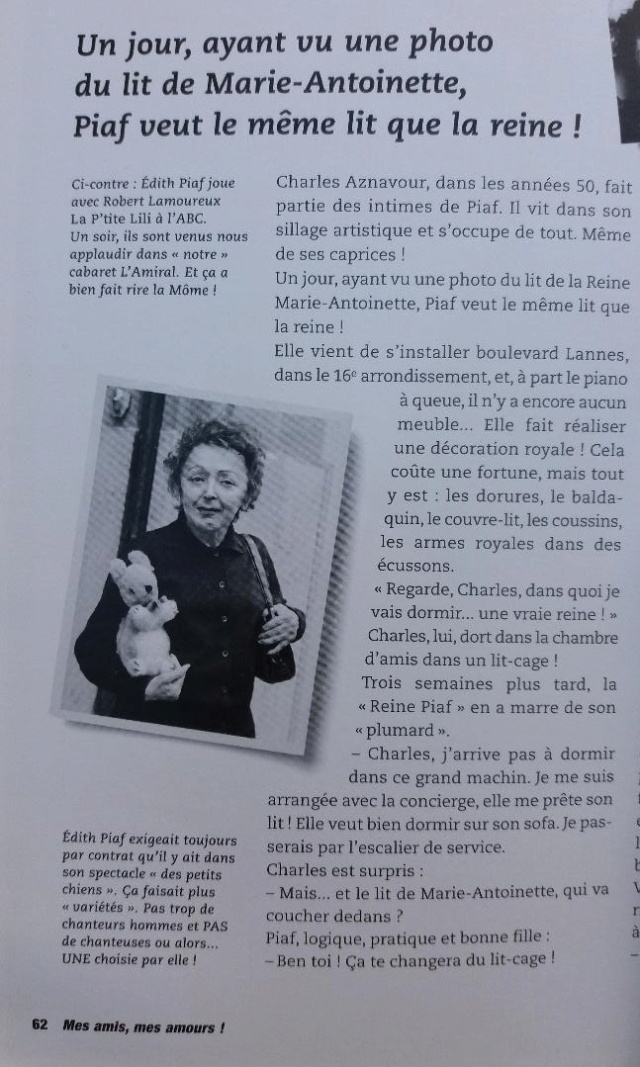 Du grand n'importe quoi ! Images détournées, amusantes, ou caricatures modernes de Marie-Antoinette - Page 12 Thumb463