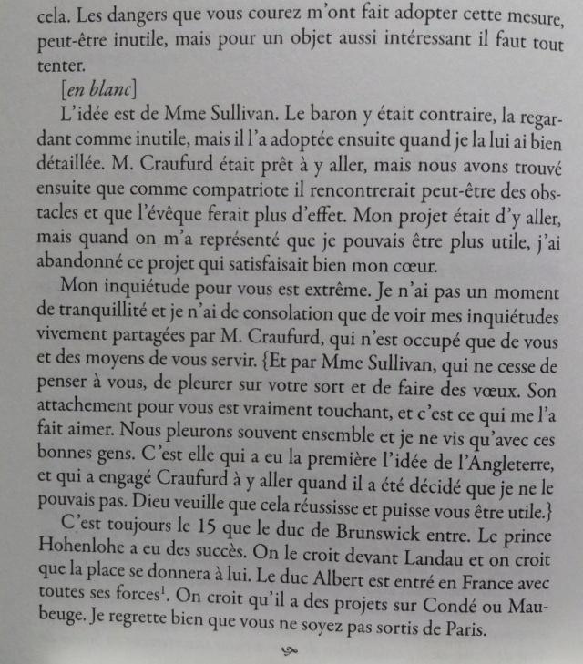 La correspondance de Marie-Antoinette et Fersen : lettres, lettres chiffrées et mots raturés - Page 25 Thumbn63