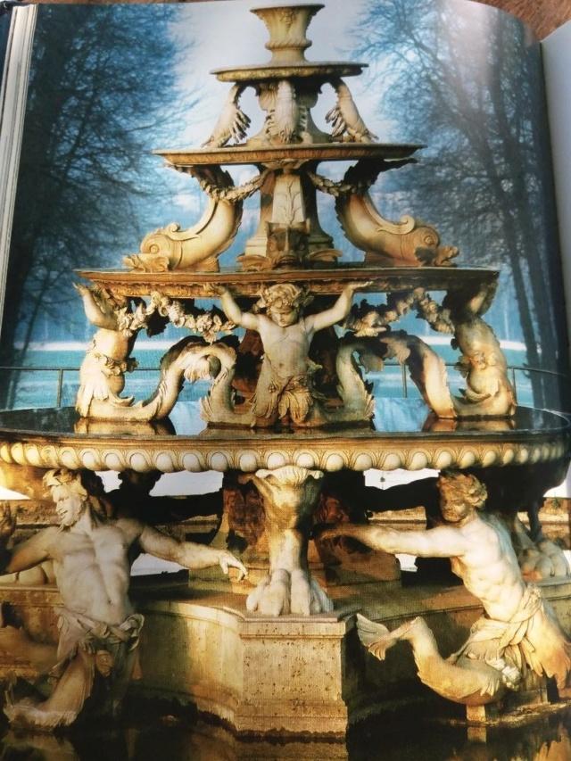 ... de Jean-François Carric,   Versailles, le Jardin des Statues Thumbn73