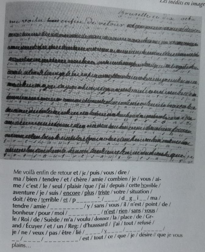 Nouveaux résultats du décaviardage de la correspondance de Marie-Antoinette et Fersen (Archives nationales) - Page 3 Thumbn87