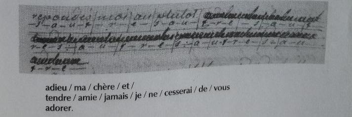 Nouveaux résultats du décaviardage de la correspondance de Marie-Antoinette et Fersen (Archives nationales) - Page 3 Thumbn88