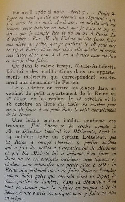 Marguerite Jallut évoque  Marie-Antoinette & Fersen Thumbn98