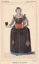 Galerie de portraits : Le manchon au XVIIIe siècle  - Page 3 Tzolz132